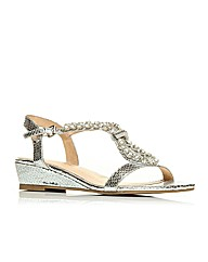 Moda in Pelle Waminda Ladies Sandals