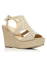 Moda in Pelle Parades Ladies Sandals
