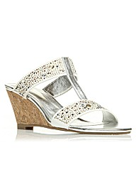 Moda in Pelle Waynes Ladies Sandals