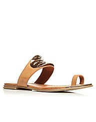 Moda in Pelle Nimie Ladies Sandals