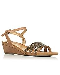 Moda in Pelle Waida Ladies Sandals