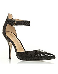 Moda in Pelle Kace Ladies Shoes