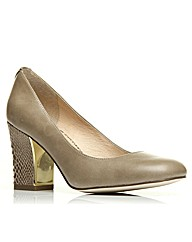 Moda in Pelle Claremont Ladies Shoes