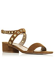 Moda in Pelle Lohan Ladies Sandals