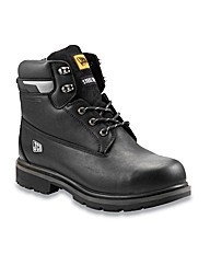 "JCB Safety 6"" Boot"