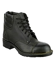 Footsure External Capped Boot