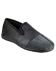 Cotswold Eaton Full Slip-On Slipper
