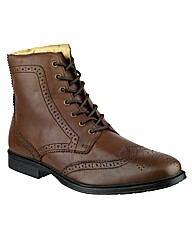Cotswold Willersey Mens Lace Boot £65.00 AT vintagedancer.com