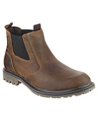 Sk999608 Roven Untied Dealer Boot