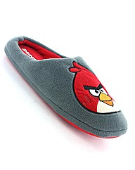 Angry Bird Mens Fire Slipper