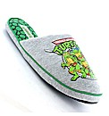 Turtles Mens Powah Slipper