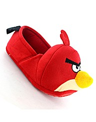 Angry Bird Mens Force 3D Slipper
