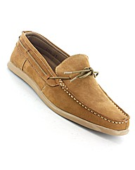 Maverick Gold Casual Shoe
