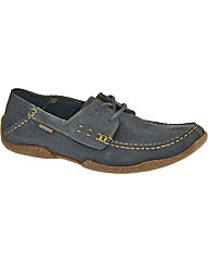 Hush Puppies Luthur Oxford Mt Lace Up