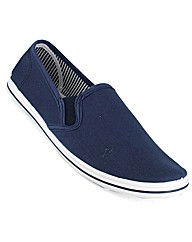 Spirit Brooklyn Slip On Pump