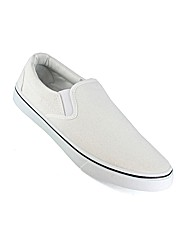 Spirit Miami Slip On Pump