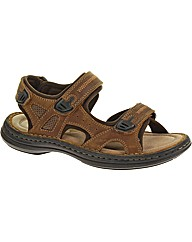 Hush Puppies Relief Rafting Sandal