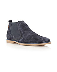 Frank Wright Wise Mens Chelsea Boot