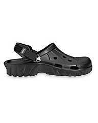Crocs Off Road 10011 Mens Rugged Clog