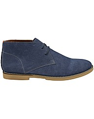 Frank Wright Murray Mens Chukka Boot