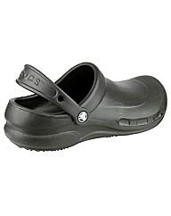 Men's Footwear Crocs Bostro 10075 Work Clog