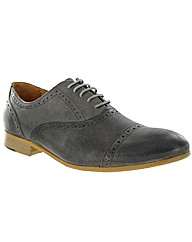 Jonsson leather brogue