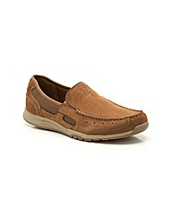 Clarks Ramada Spanish Shoes