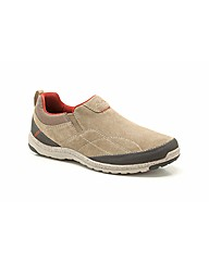 Clarks Sidehill Free Shoes