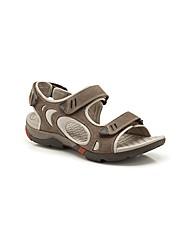 Clarks Wave Tour Sandals