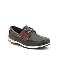 Clarks Orson Harbour Shoes
