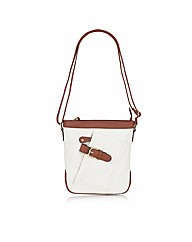 Lotus Hb Bisque Handbag Handbags