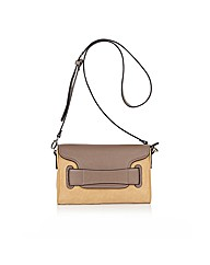 Lotus Hb Tyrian Handbag Handbags
