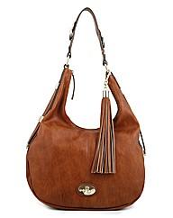 Juno Slouch Shoulder Bag