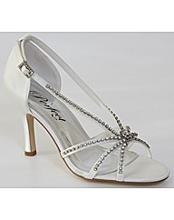 Perfect Diamante Strippy Sandal