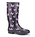 Splash Miss Liberty Wide Wellies