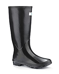 Splash Miss Predictable Wide Wellies