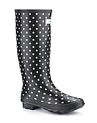 Splash Miss Chic Wide Wellies