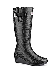 WedgeWelly Man Eater Flex 2 Wellies