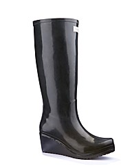 WedgeWelly Legend Curve Wide Fit Wellies