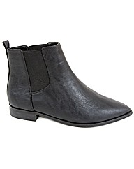 Strawberry Chelsea Boot