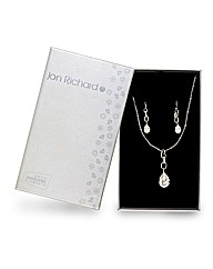 Boxed Set Made With SWAROVSKI ELEMENTS