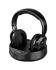 Thomson WHP3001BK Wireless Headphones