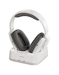 Thomson WHP3311W Wireless Headphones