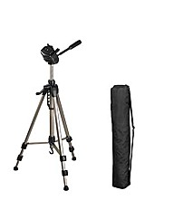 Hama Star 62 Camera Tripod Black
