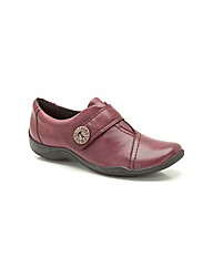 Clarks Kelita Betty Shoes Standard Fit