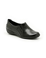 Clarks Coffee Cake Shoes Wide Fit