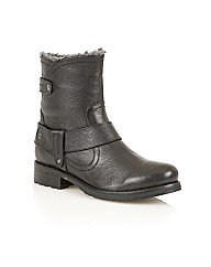 Lotus Phantom Casual Boots