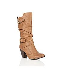 Lotus Deeks Casual Boots