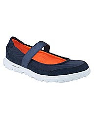 Skechers Slip On Trainer