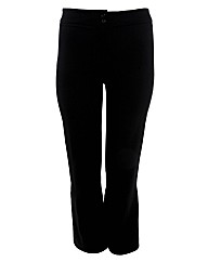 Koko Straight Leg Trousers
